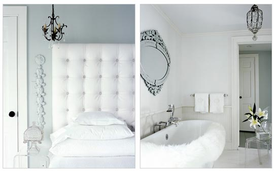 Biely interiér a jeho dekorácie - Obrázok č. 40
