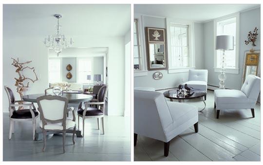 Biely interiér a jeho dekorácie - Obrázok č. 41