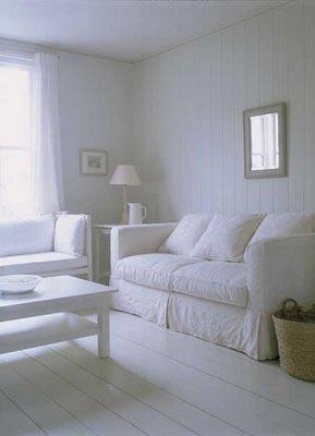 Biely interiér a jeho dekorácie - Obrázok č. 42