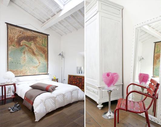 Biely interiér a jeho dekorácie - Obrázok č. 43