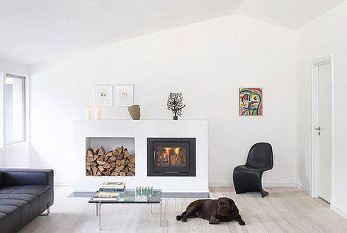 Biely interiér a jeho dekorácie - Obrázok č. 55