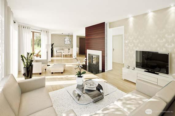 Biely interiér a jeho dekorácie - Obrázok č. 62