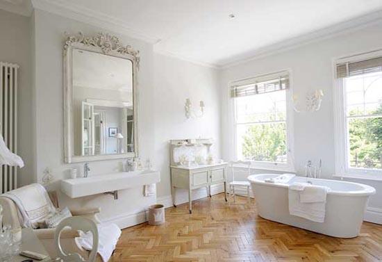 Biely interiér a jeho dekorácie - Obrázok č. 71