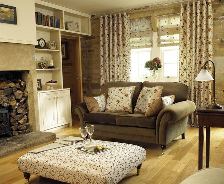 Nádherné interiéry-obývačka - Obrázok č. 58