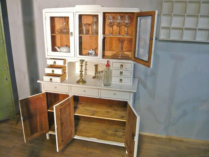 Kredenc, nábytok ktorý je vždy v móde - Obrázok č. 15