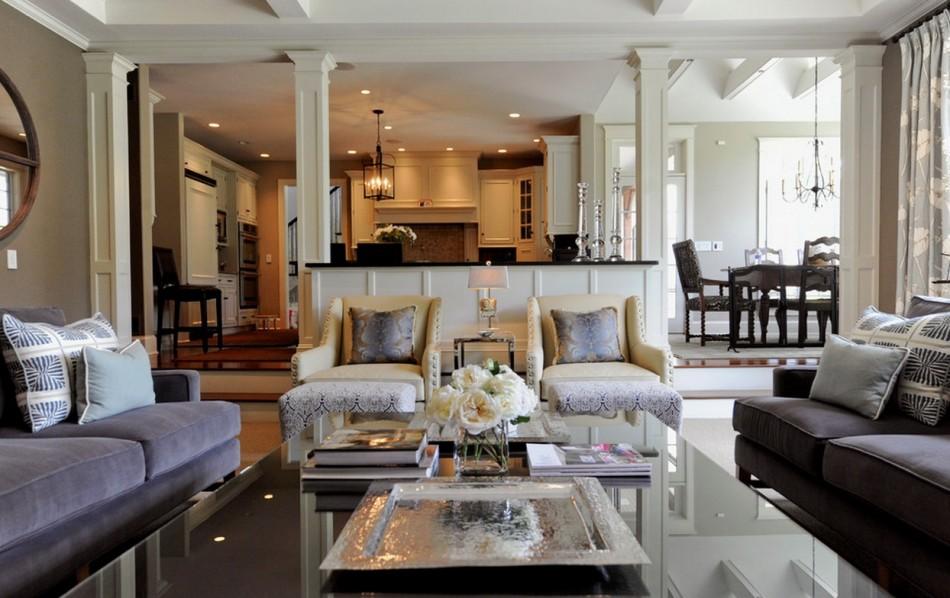 Nádherné interiéry-obývačka - Obrázok č. 61