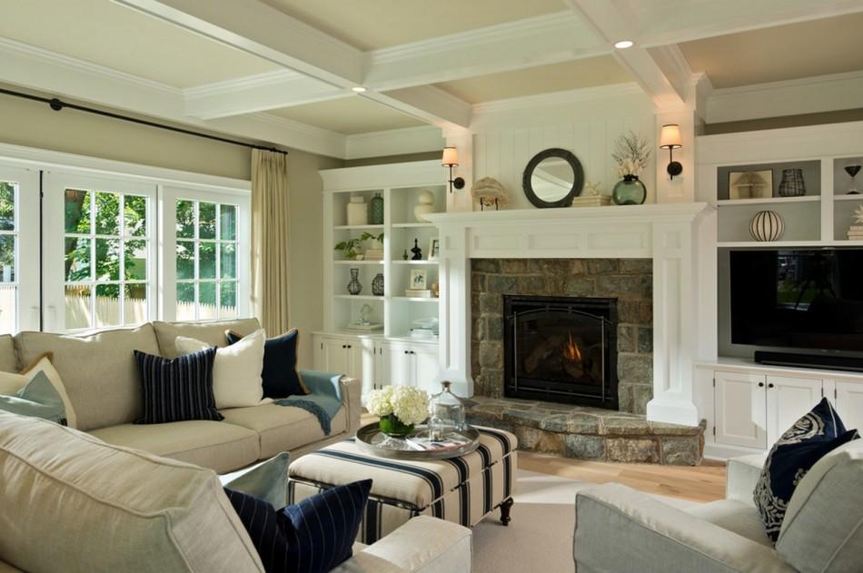 Nádherné interiéry-obývačka - Obrázok č. 62
