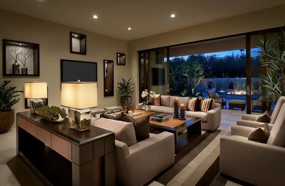 Nádherné interiéry-obývačka - Obrázok č. 2