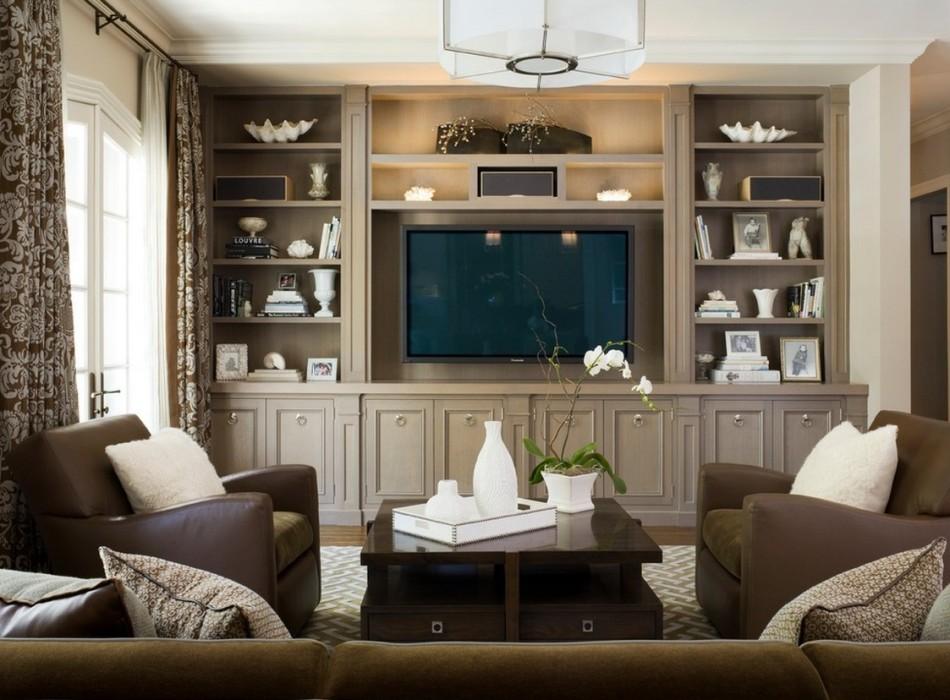 Nádherné interiéry-obývačka - Obrázok č. 3