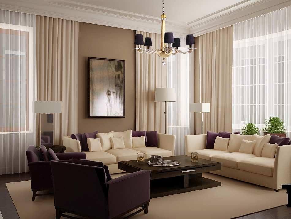 Nádherné interiéry-obývačka - Obrázok č. 1