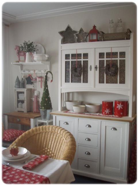 Kredenc, nábytok ktorý je vždy v móde - Obrázok č. 35