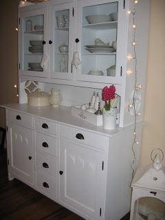 Kredenc, nábytok ktorý je vždy v móde - Obrázok č. 37