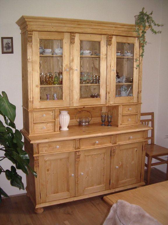 Kredenc, nábytok ktorý je vždy v móde - Obrázok č. 39
