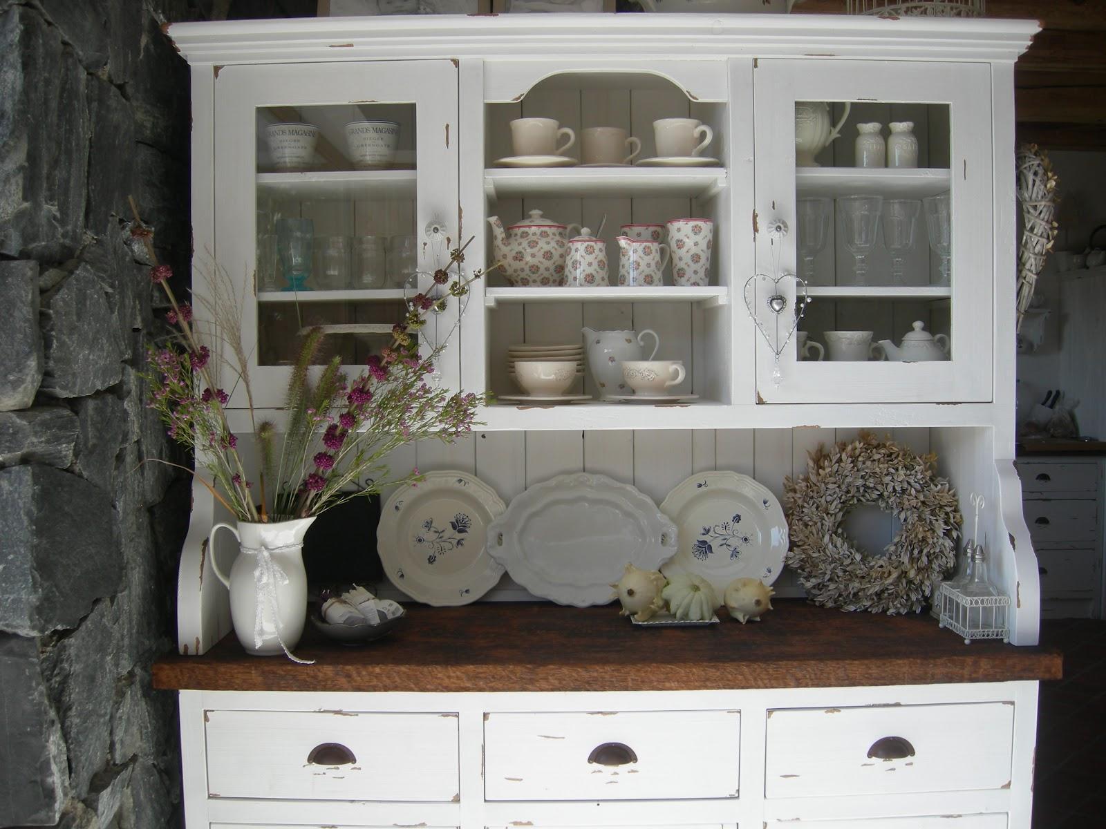 Kredenc, nábytok ktorý je vždy v móde - Obrázok č. 40