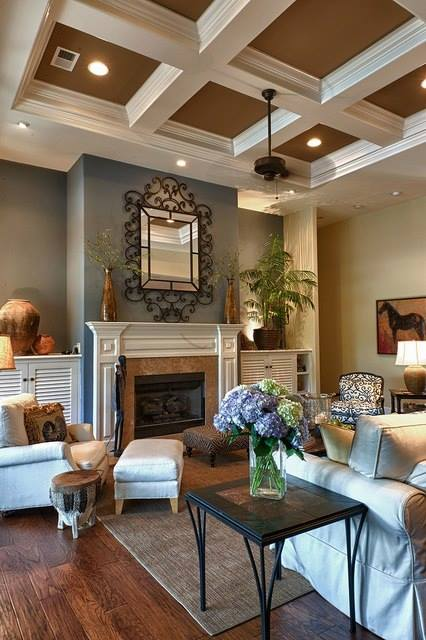 Nádherné interiéry-obývačka - Obrázok č. 65