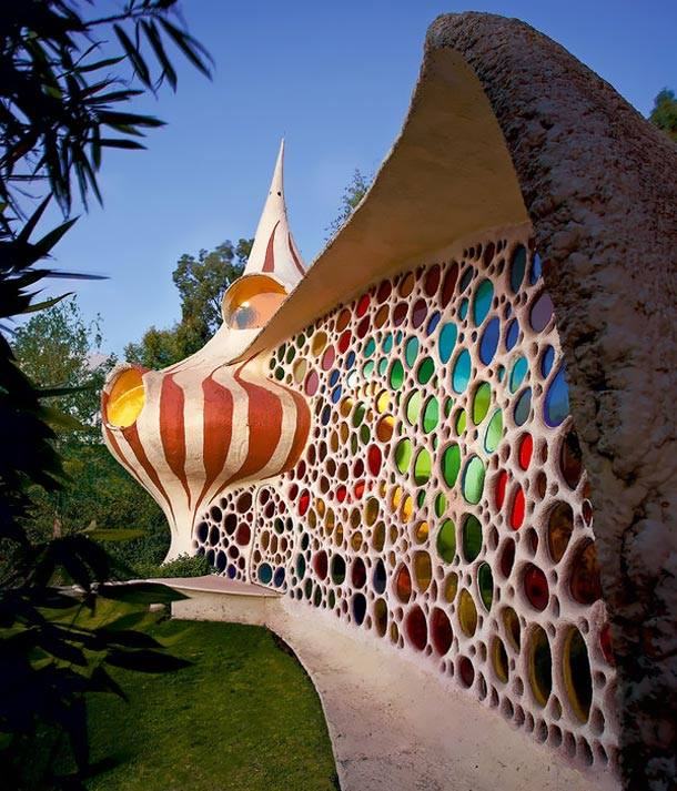 Domy zo sveta, ktoré ma zaujali - Nautilus House by Senosian Arquitectos