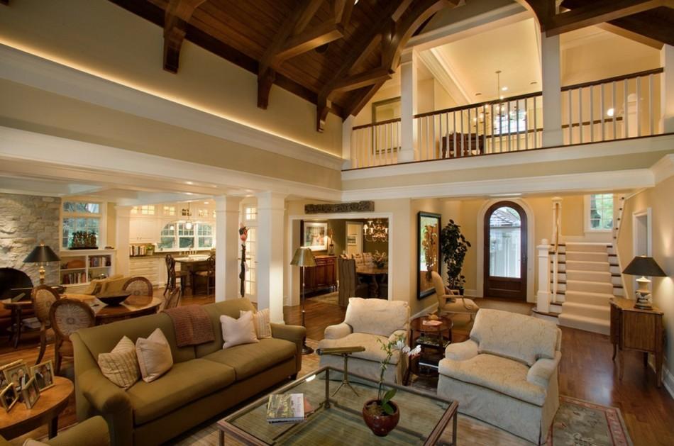 Nádherné interiéry-obývačka - Obrázok č. 66