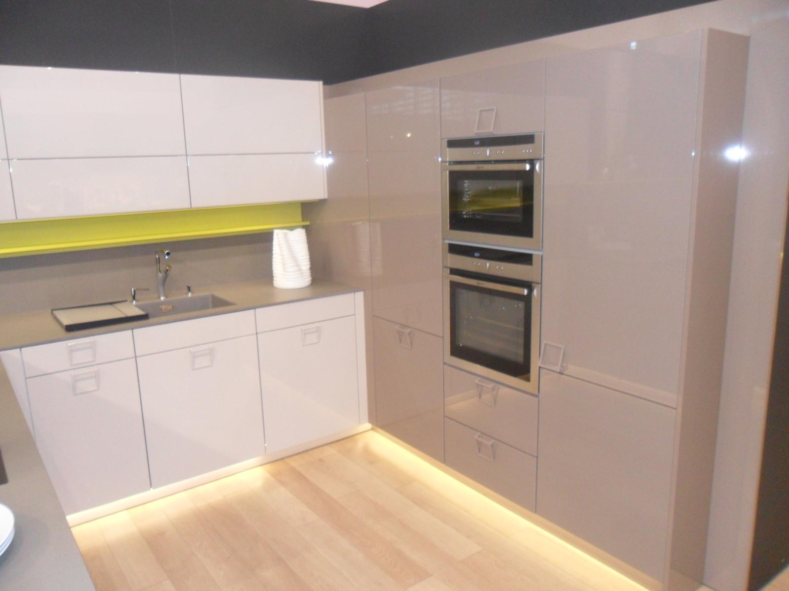 Výstava nábytku Viedeň - kuchyne - Obrázok č. 31