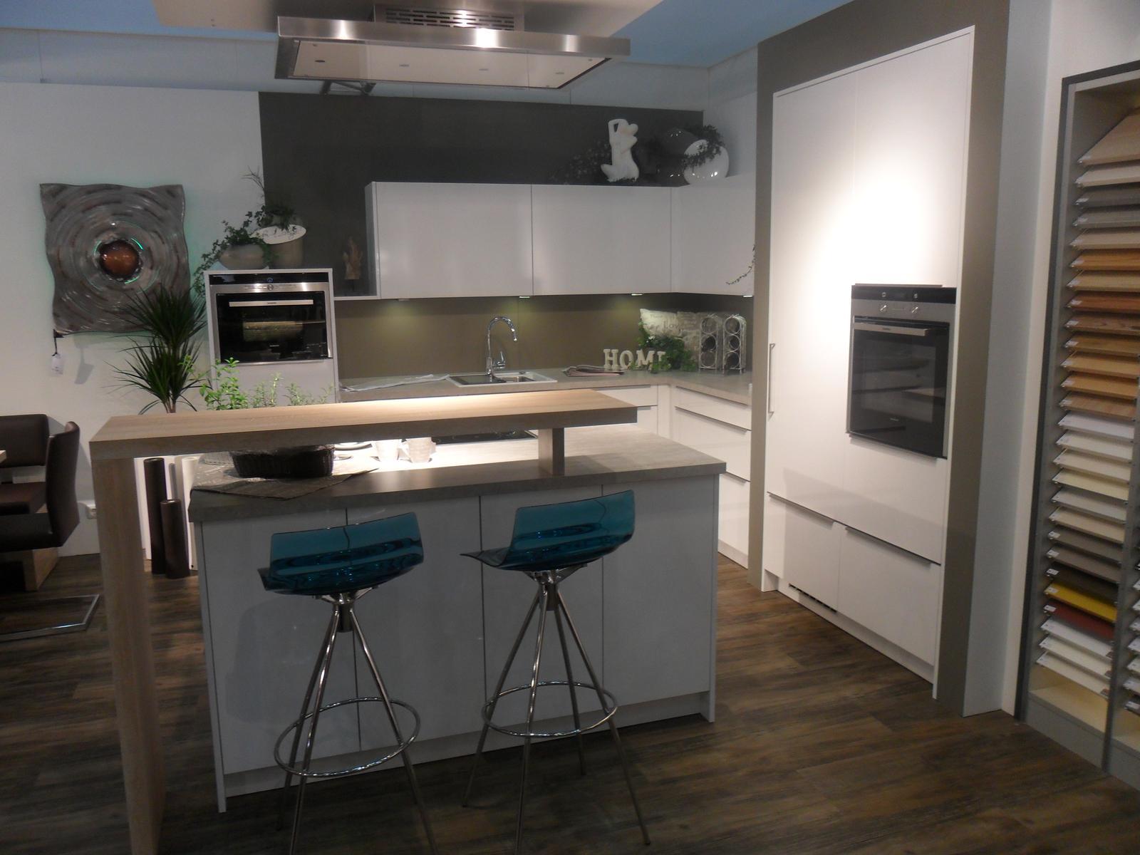 Výstava nábytku Viedeň - kuchyne - Obrázok č. 48