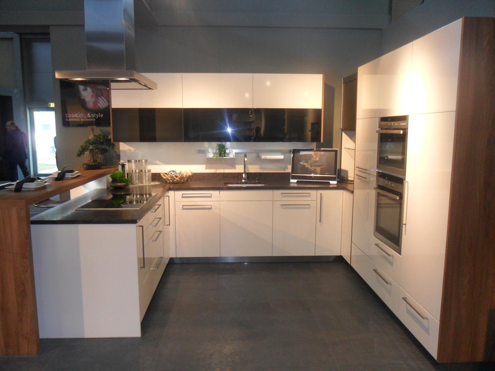 Výstava nábytku Viedeň - kuchyne - Obrázok č. 78