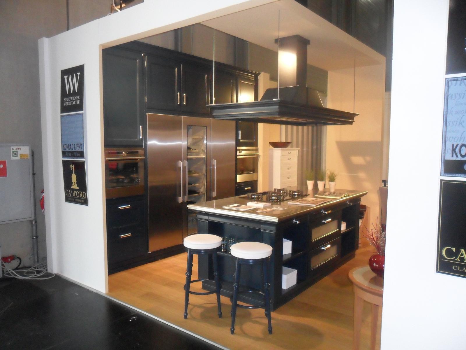 Výstava nábytku Viedeň - kuchyne - Obrázok č. 92