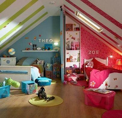 Nábytok pre deti - Obrázok č. 54