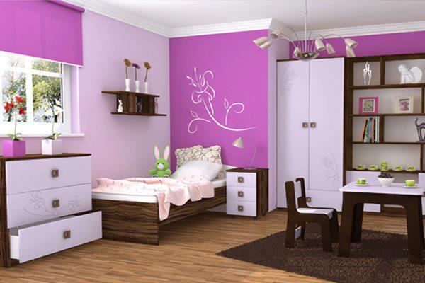 Nábytok pre deti - Obrázok č. 55