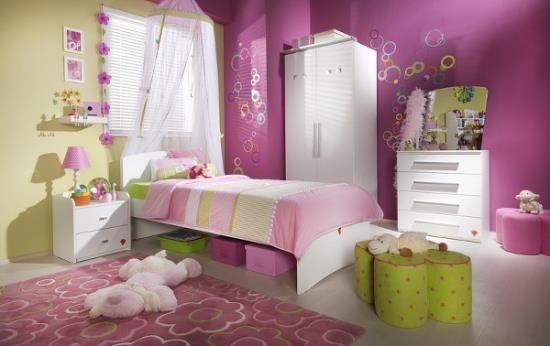 Nábytok pre deti - Obrázok č. 58