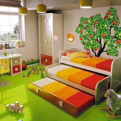 Nábytok pre deti - Obrázok č. 66