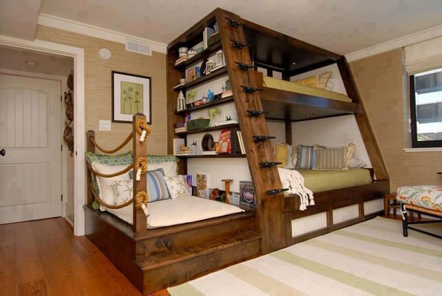 Nábytok pre deti - Obrázok č. 70