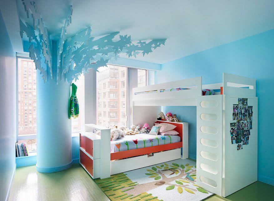 Nábytok pre deti - Obrázok č. 73
