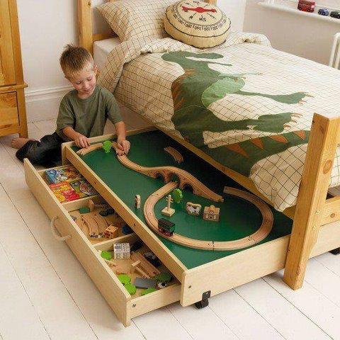 Nábytok pre deti - Obrázok č. 74