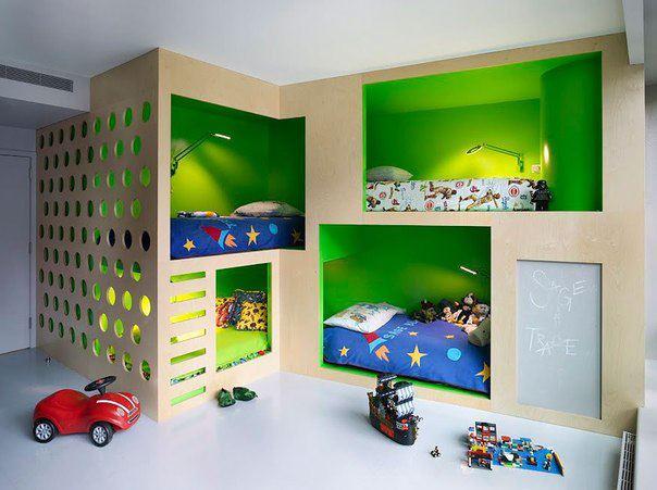 Nábytok pre deti - Obrázok č. 76