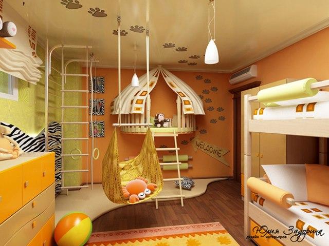 Nábytok pre deti - Obrázok č. 77