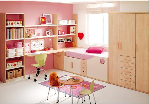 Nábytok pre deti - Obrázok č. 78
