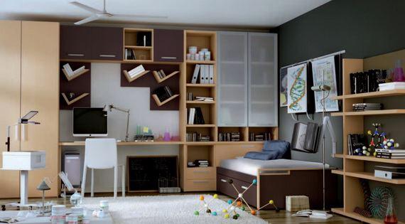 Nábytok pre deti - Obrázok č. 81