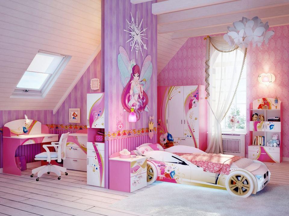 Nábytok pre deti - Obrázok č. 89