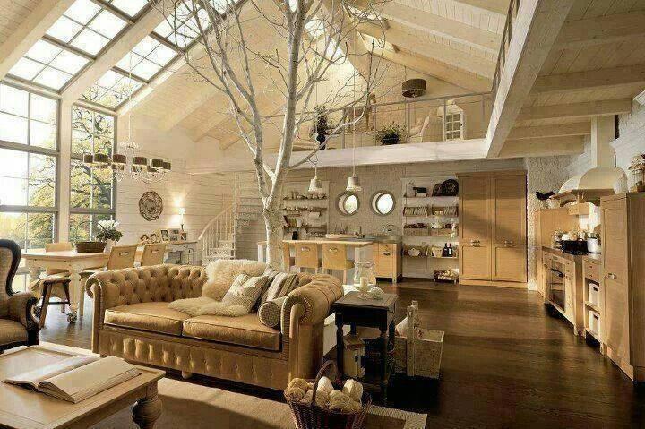 Nádherné interiéry-obývačka - Obrázok č. 68