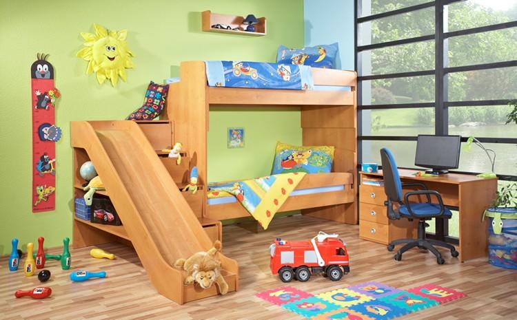 Nábytok pre deti - Obrázok č. 100