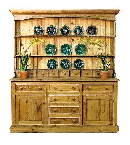 Kredenc, nábytok ktorý je vždy v móde - Obrázok č. 47