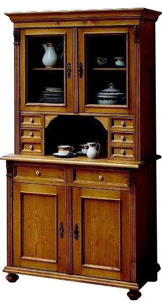 Kredenc, nábytok ktorý je vždy v móde - Obrázok č. 49