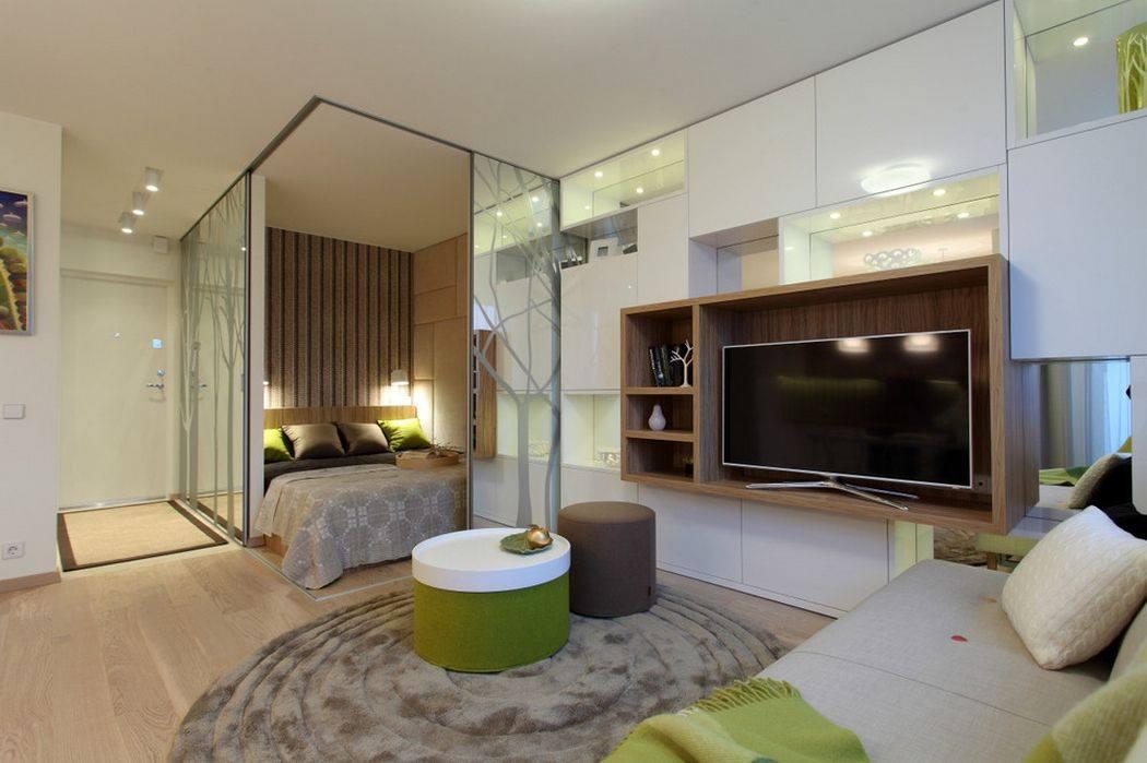 Byty, ktoré ma zaujali - útulný byt o rozlohe 34 m2