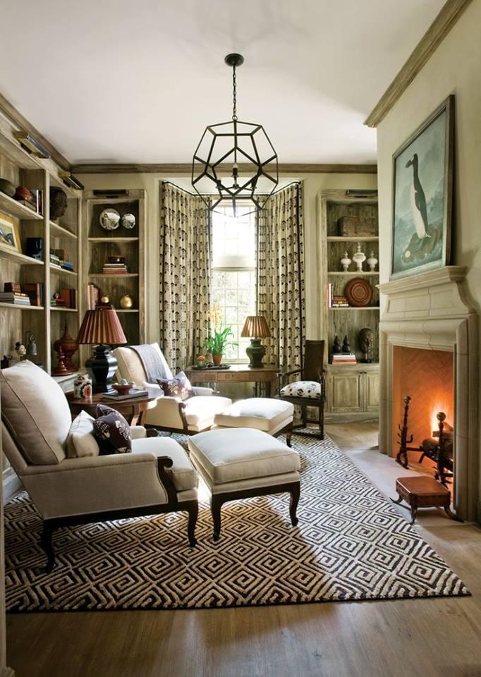 Nádherné interiéry-obývačka - Obrázok č. 70