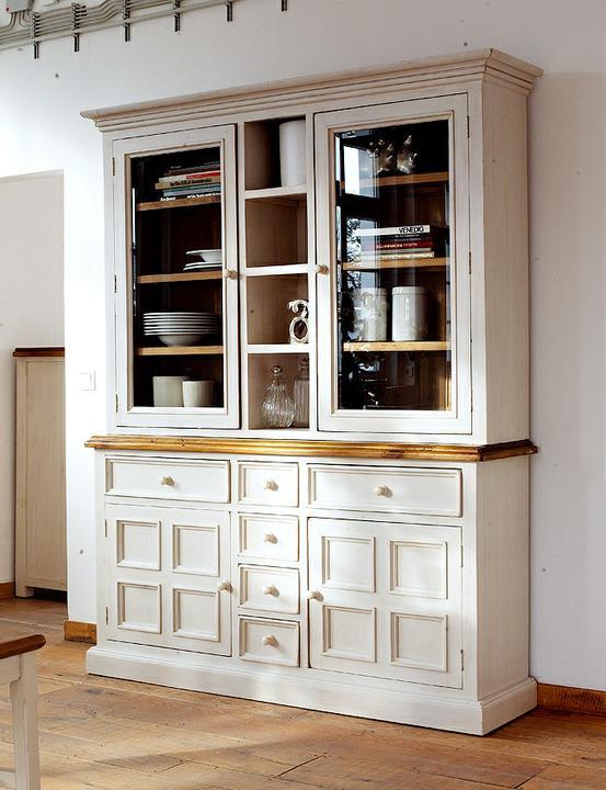 Kredenc, nábytok ktorý je vždy v móde - Obrázok č. 59