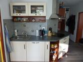 Kuchynská linka robená do paneláku