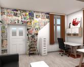 Grafický návrh foto ateliéru v Banskej Bystrici - obr.5
