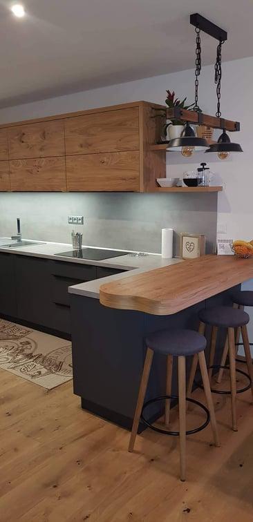 ryska25 - Realizácia kuchynskej linky v rodinnom dome v BB - obr.6