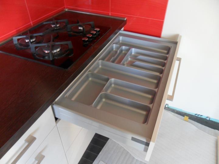 Realizované kuchyne-rodinný dom - Realizované kuchyne- rodinný dom