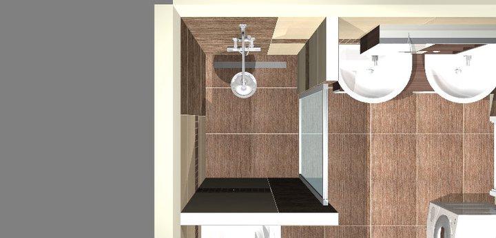 Grafické návrhy - kúpeľní - kúpeľňa 3-obr 8