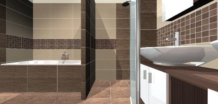 Grafické návrhy - kúpeľní - kúpeľňa 3-obr 5